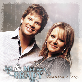 Hymns & Spiritual Songs CD | Jim & Melissa Brady
