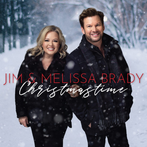 Christmastime | Jim & Melissa Brady